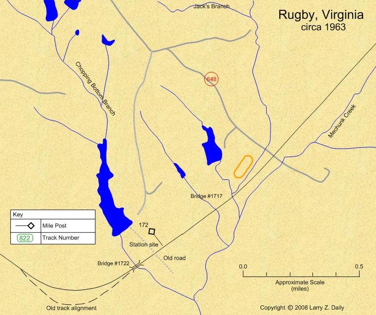 Rugby Virginia